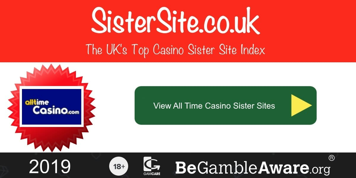 Alltime Casino Sister Sites