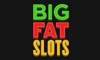 Big Fat Slots logo