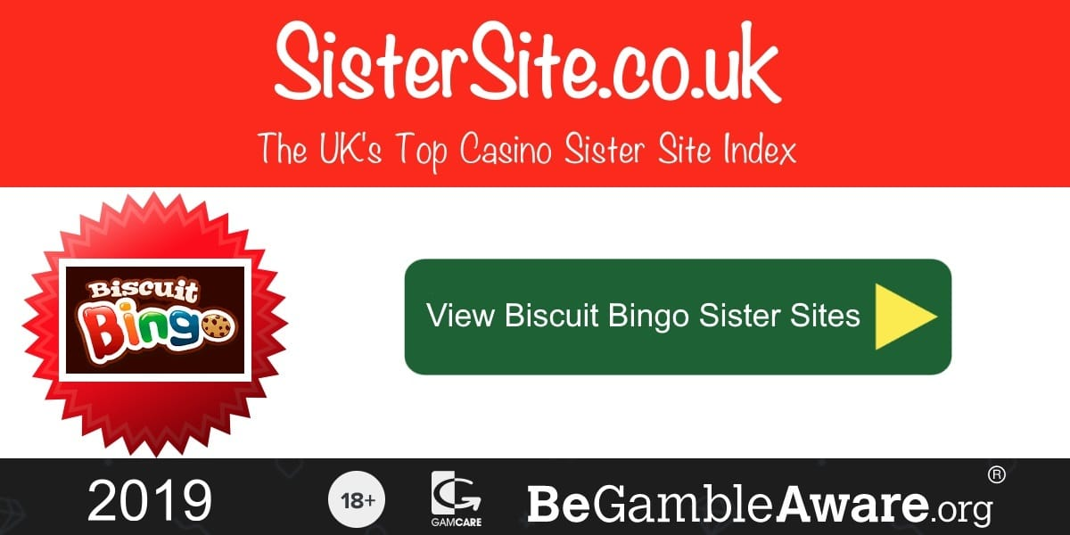 Biscuit Bingo Sister Sites