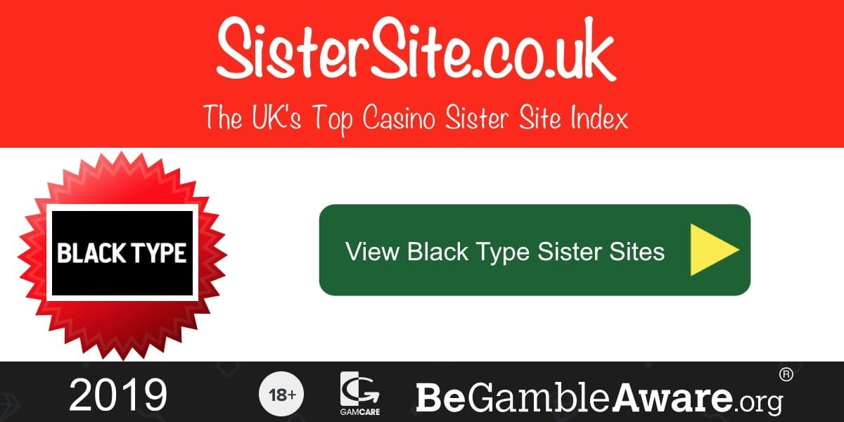 Black Type Sister Sites