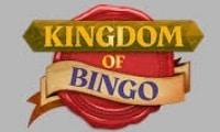 Kingdom of Bingo logo