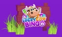 Lucky Cow Bingo Featured Image
