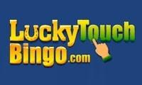 Lucky Touch Bingo logo