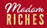 Madam Riches logo