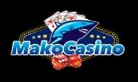 Mako Casino Featured Image