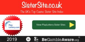 PlayLottery sister sites