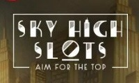 Sky High Slots Featured Image