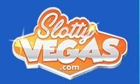 Slotty Vegas logo