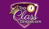 Top Class Bingo Featured Image
