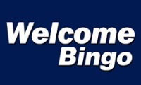 Welcome Bingo logo