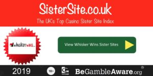 Whiskerwins sister sites