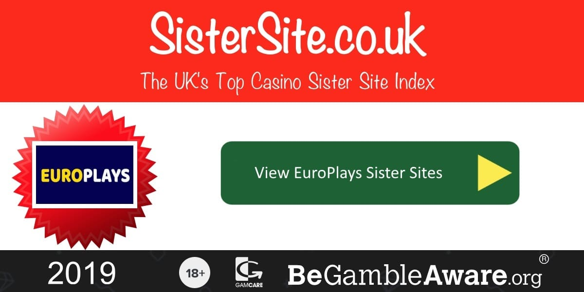 EuroPlays Sister Sites