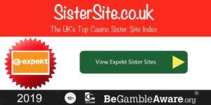 Expekt sister sites