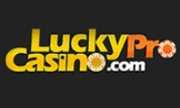 Lucky Pro Casino Featured Image