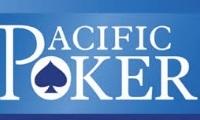 Pacific Poker logo