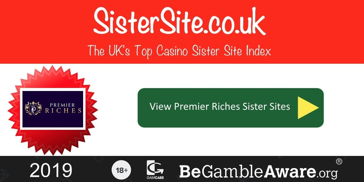 Premier Riches Sister Sites