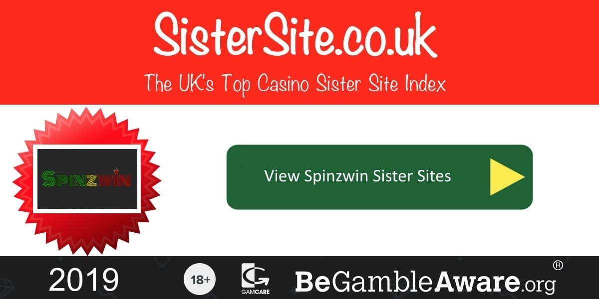 Spinzwin Sister Sites