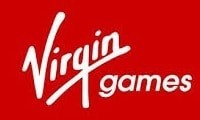 Virgin Games logo