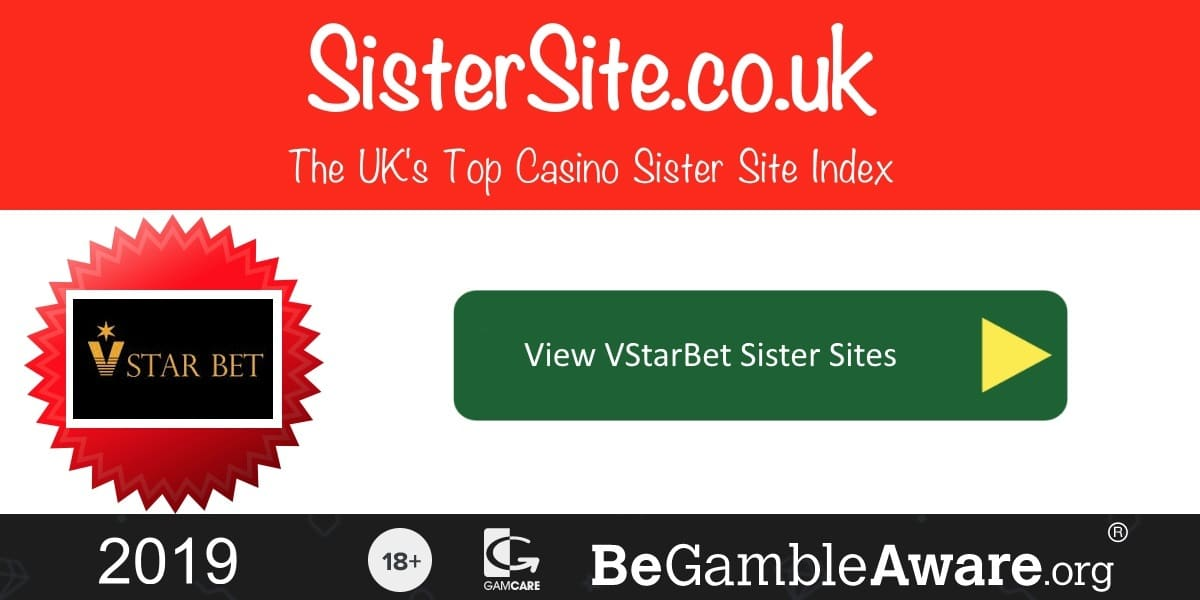 VStarBet Sister Sites