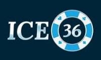 ICE36 logo