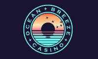 Ocean Breeze Casino logo