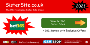 bet365 sister sites 2021