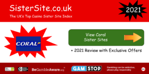 coral sister sites 2021