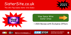 space wins sister sites 2021