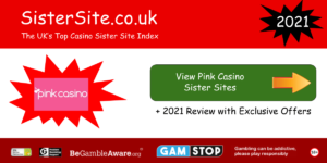 pink casino 2021 review